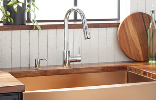 Kitchen Faucets - 317766