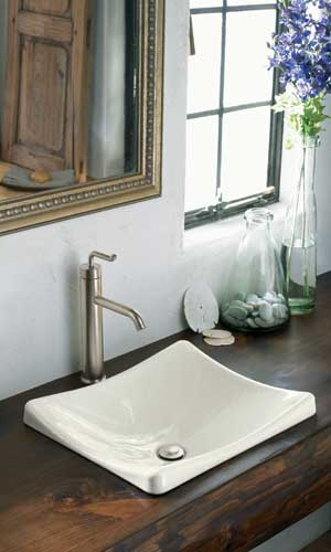 Bathroom Sink Faucet Buying Guide At FergusonShowroomscom - Faucet for sink in bathroom