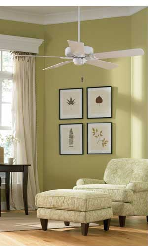Ceiling fan buying guide at fergusonshowrooms ceiling fan buying guide mozeypictures Image collections