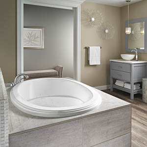 Exceptionnel Air Tubs · Jacuzzi Soaking Tubs