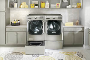LG Appliances at Ferguson com at FergusonShowrooms com