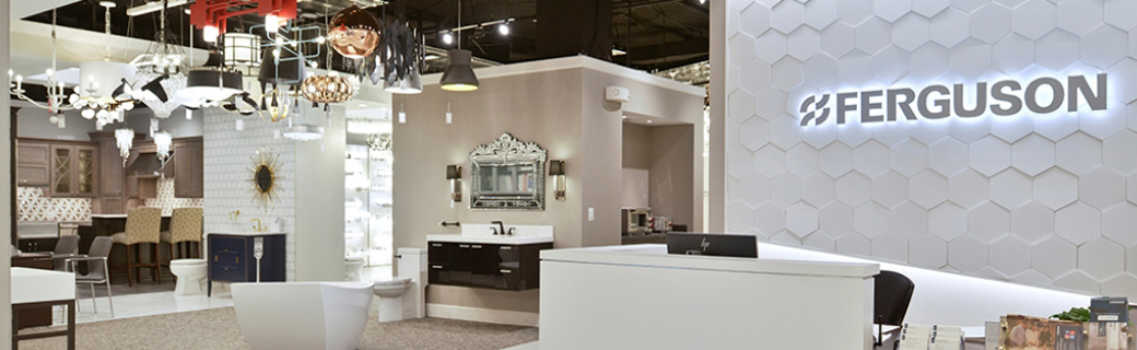 Our Showrooms At Fergusonshowrooms