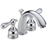 Bathroom Sink Faucet Buying Guide At FergusonShowroomscom - 4 inch minispread bathroom faucet