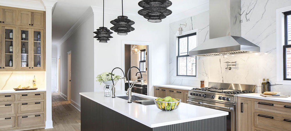 Zephyr An Range Hood Wave Technology At