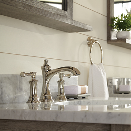 Bathroom Faucets Plumbing