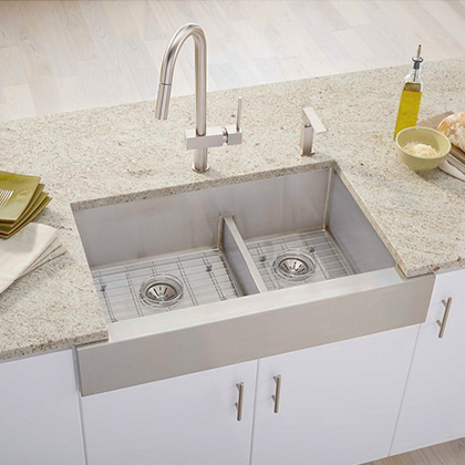 Kitchen Sinks Plumbing